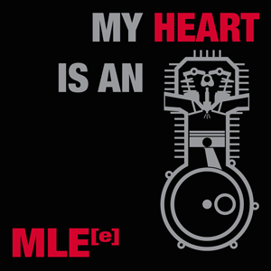 My Heart Is an Engine
